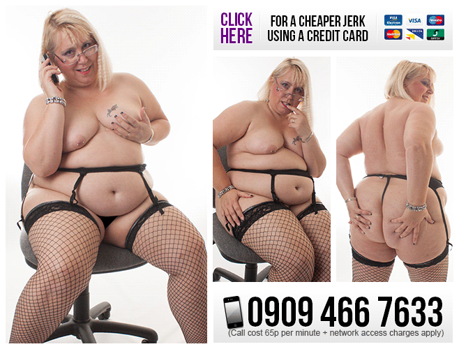 Fat Granny Sex Chat Dirty Phone Lines Online UK