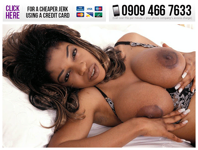 Naughty Black Girls Dirty Phone Lines Live 45p